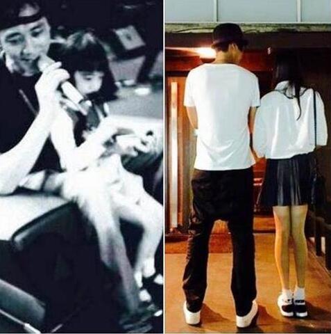 """《我是歌手4》苏见信""""信""""女儿高挑身材惊艳 这才是真正的腿长2米"""