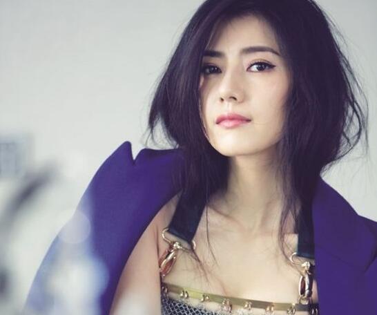 高圆圆刘亦菲孙俪董洁韩雪 盘点娱乐圈最干净的十大女星